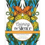 Coloring the Silence by Sasso, Sandy Eisenberg, 9780664263065
