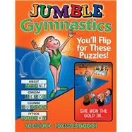 Jumble Gymnastics by Tribune Content Agency Llc, 9781629373065