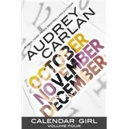 Calendar Girl by Carlan, Audrey, 9781943893065