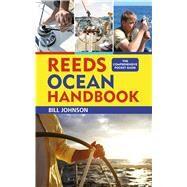 Reeds Ocean Handbook by Johnson, Bill, 9781472913067