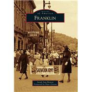 Franklin by Benton, Sarah Ann; Greene, Peter, 9781467123068