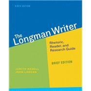 The Longman Writer Brief Edition Plus MyWritingLab with eText -- Access Card Package by Nadell, Judith; Langan, John; Coxwell-Teague, Deborah, 9780321993069