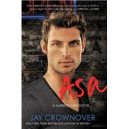 Asa by Crownover, Jay, 9780062333070