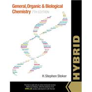 General, Organic, and Biological Chemistry, Hybrid (with OWLv2 Quick Prep for General Chemistry Printed Access Card) by Stoker, H. Stephen, 9781305253070