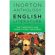 The Norton Anthology of English Literature (Tenth Edition) (Vol. F) by Greenblatt, Stephen, 9780393603071
