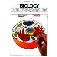 The Biology Coloring Book by Griffin, Robert D., 9780064603072
