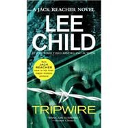 Tripwire by Child, Lee, 9780515143072