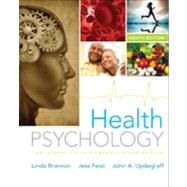 Health Psychology : An Introduction to Behavior and Health by Brannon, Linda; Feist, Jess; Updegraff, John A., 9781133593072