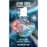 Star Trek: Seekers: Second Nature by Mack, David, 9781476753072