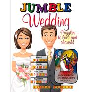 Jumble Wedding by Tribune Content Agency Llc, 9781629373072