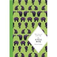 The Jungle Book by Kipling, Rudyard; Kipling, J. Lockwood; E., C. I.; Drake, W. H.; Fogle, Ben, 9781447273073