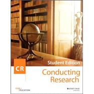 Researching to Deepen Understanding, Student Handbook, Grades 6-12 by Odell Education, 9781119193074