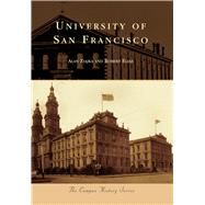 University of San Francisco by Ziajka, Alan; Elias, Robert, 9781467133074