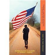 These United States by Gilmore, Glenda Elizabeth; Sugrue, Thomas J., 9780393283075