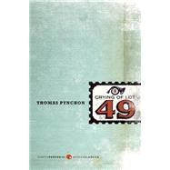 The Crying of Lot 49 by Pynchon, Thomas, 9780060913076