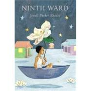 Ninth Ward by Rhodes, Jewell Parker, 9780316043076