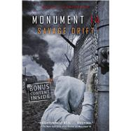 Monument 14: Savage Drift by Laybourne, Emmy, 9781250063076