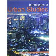 Introduction to Urban Studies by STEINBACHER, ROBERTA, 9781465203076