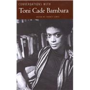 Conversations With Toni Cade Bambara by Lewis, Thabiti, 9781496813077