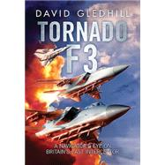 Tornado F3 In Focus by Gledhill, David, 9781781553077