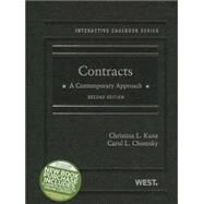 Contracts by Kunz, Christina L.; Chomsky, Carol L., 9780314283078