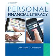 Personal Financial Literacy by Ryan, Joan; Ryan, Christie, 9781305653078
