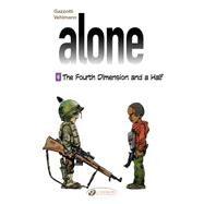 Alone 6 by Vehlmann, Fabien; Gazzotti, Bruno (CON), 9781849183079