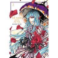 Demon from Afar, Vol. 2 by Yuki, Kaori, 9780316383080