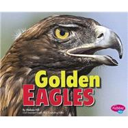 Golden Eagles by Hill, Melissa, 9781491423080