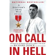 On Call in Hell by Jadick, Richard, 9780451223081