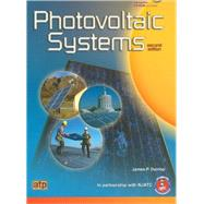 Photovoltaic Systems by Jonathan F Gosse(Editor), 9780826913081