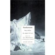 Frankenstein : Or, the Modern Prometheus by Shelley, Mary Wollstonecraft; Scherf, Kathleen; Macdonald, D. L., 9781551113081