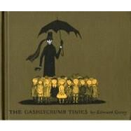 The Gashlycrumb Tinies: Or, After the Outing by Gorey, Edward, 9780151003082