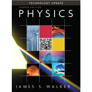 Physics Technology Update by Walker, James S., 9780321903082