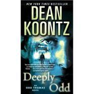 Deeply Odd by KOONTZ, DEAN, 9780553593082