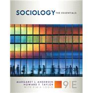 Sociology : The Essentials by Andersen, Margaret L.; Taylor, Howard F., 9781305503083