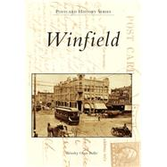 Winfield by Buller, Beverley Olson, 9781467113083