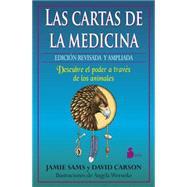 Las cartas de la medicina / Medicine Cards by Sams, Jamie; Carson, David, 9788416233083