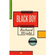 Black Boy by Wright, Richard, 9780061443084