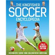 The Kingfisher Soccer Encyclopedia by Gifford, Clive, 9780753473085