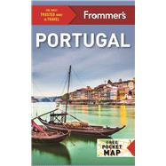 Frommer's Portugal by Ames, Paul; Pedroso, Célia, 9781628873085