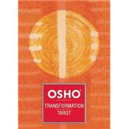 OSHO Transformation Tarot 60 Illustrated Cards and Book for Insight and Renewal by Unknown, 9780918963086