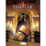 Last Templar 2 by Khoury, Raymond; Lalor, Miguel (CON), 9781849183086
