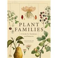 Plant Families by Bayton, Ross; Maughan, Simon, 9780226523088