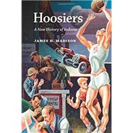 Hoosiers by Madison, James H., 9780253013088