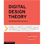 Digital Design Theory by Armstrong, Helen, 9781616893088
