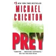 Prey by Crichton Michael, 9780061703089