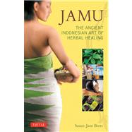 Jamu by Beers, Susan-Jane, 9780804843089