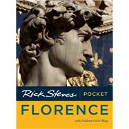 Rick Steves Pocket Florence by Steves, Rick; Openshaw, Gene, 9781631213090
