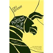The Physics of Sorrow by Gospodinov, Georgi; Rodel, Angela, 9781940953090